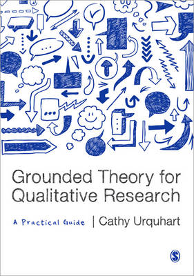 Grounded Theory for Qualitative Research: A Practical Guide (Paperback)