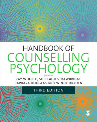 Handbook of Counselling Psychology (Paperback)