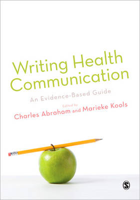 Writing Health Communication: An Evidence-based Guide (Paperback)