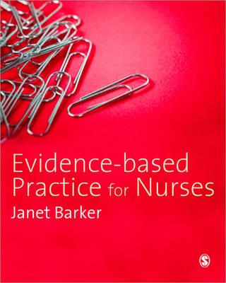 Evidence-Based Practice for Nurses (Paperback)