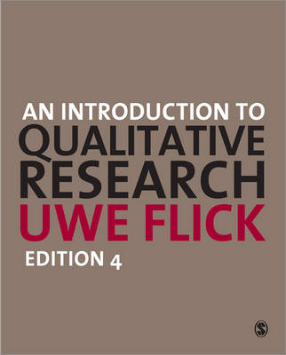 An Introduction to Qualitative Research (Paperback)
