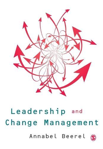 Leadership and Change Management (Paperback)