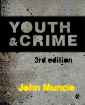 Youth and Crime (Paperback)