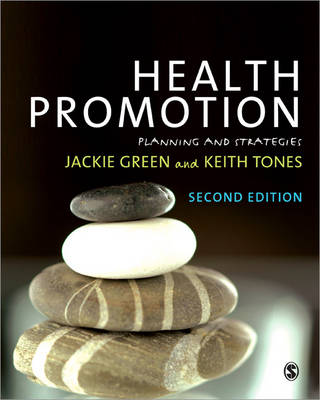 Health Promotion: Planning and Strategies (Paperback)