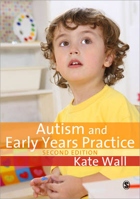 Autism and Early Years Practice (Paperback)