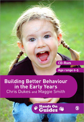 Building Better Behaviour in the Early Years - Hands on Guides (Paperback)