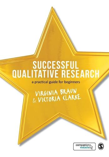 Successful Qualitative Research: A Practical Guide for Beginners (Paperback)