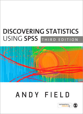 Discovering Statistics Using SPSS - Introducing Statistical Methods Series (Paperback)