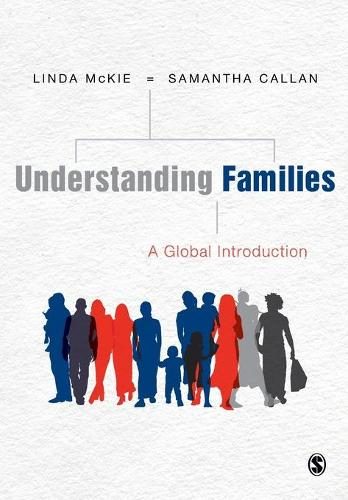 Understanding Families: A Global Introduction (Paperback)