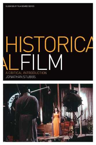 Historical Film: A Critical Introduction - Film Genres (Paperback)