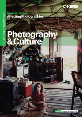 Photography and Culture - Photography and Culture v.2 (Paperback)