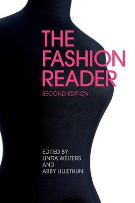 The Fashion Reader (Hardback)