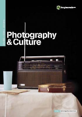 Photography and Culture - Photography and Culture v.3 (Paperback)