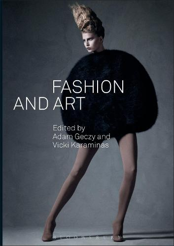 Fashion and Art (Paperback)