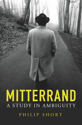 Mitterrand (Hardback)