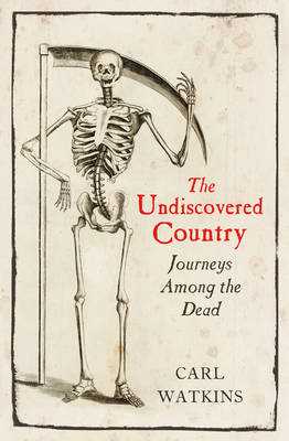 The Undiscovered Country: Journeys Among the Dead (Hardback)