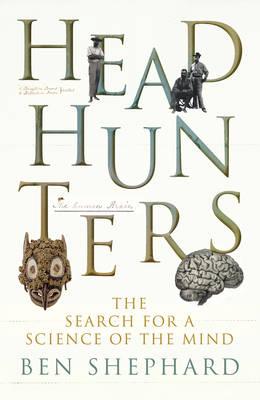 Headhunters (Hardback)
