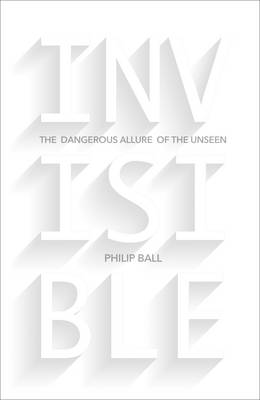 Invisible: The Dangerous Allure of the Unseen (Hardback)