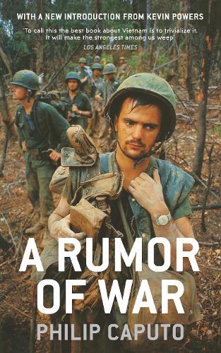 A Rumor of War (Paperback)