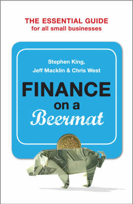 Finance on a Beermat (Paperback)