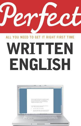 Perfect Written English (Paperback)