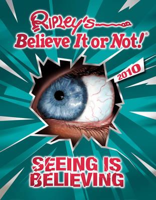 Ripley's Believe it or Not 2010 (Hardback)