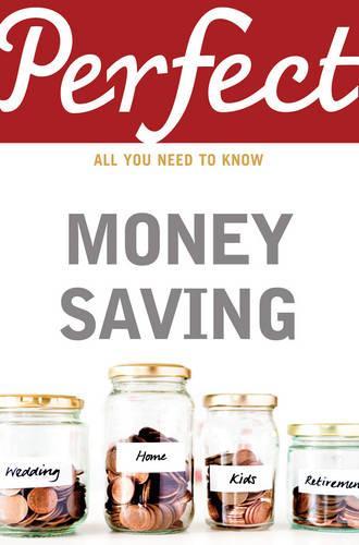 Perfect Money Saving (Paperback)