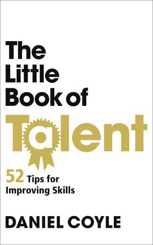 The Little Book of Talent (Paperback)