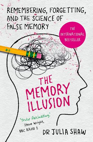 The Memory Illusion: Remembering, Forgetting, and the Science of False Memory (Paperback)