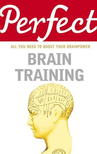 Perfect Brain Training (Paperback)