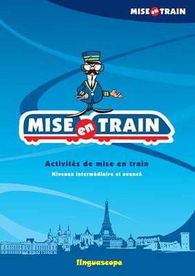 Linguascope Language Resources: Mise en train: photocopiable worksheets (Paperback)