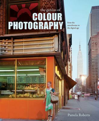 The Genius of Colour Photography (Paperback)