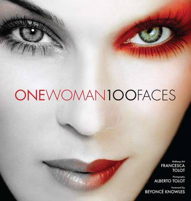 One Woman 100 Faces (Hardback)