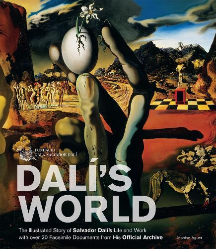 Dali World (Hardback)