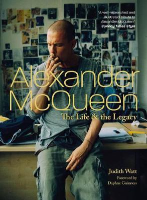 Alexander McQueen: Fashion Visionary (Hardback)