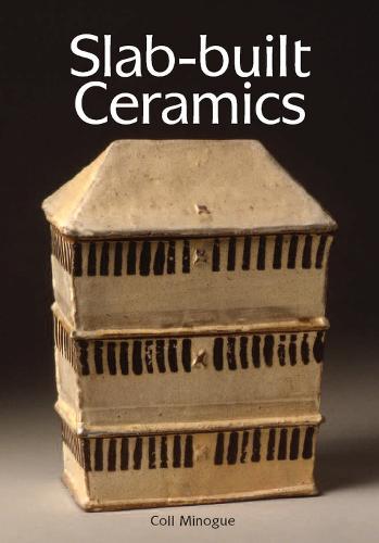 Slab-built Ceramics (Paperback)