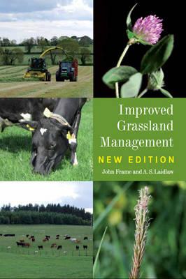 Improved Grassland Management: New Edition (Paperback)