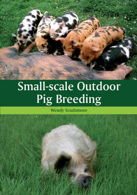 Small-scale Outdoor Pig Breeding (Paperback)