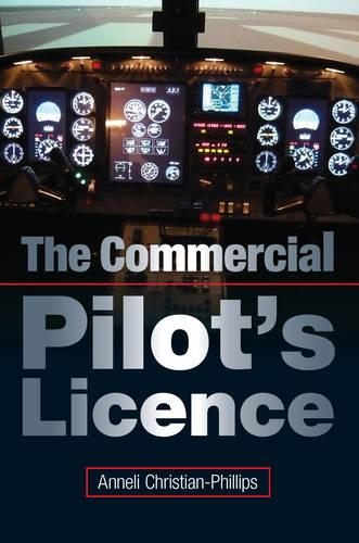 The Commercial Pilot's Licence (Paperback)