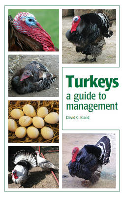 Turkeys: A Guide to Management (Paperback)