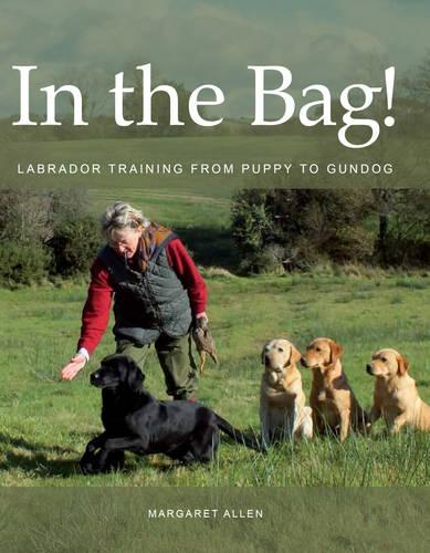 In the Bag!: Labrador Training from Puppy to Gundog (Hardback)