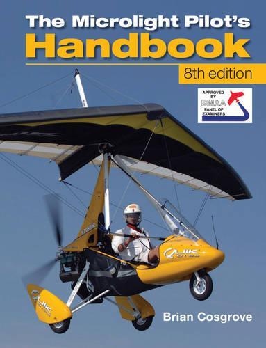 Microlight Pilot's Handbook (Paperback)