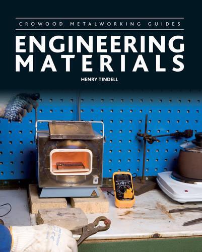 Engineering Materials (Hardback)