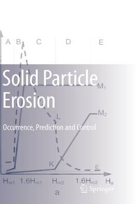 Solid Particle Erosion: Occurrence, Prediction and Control (Hardback)