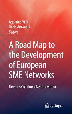 A Road Map to the Development of European SME Networks: Towards Collaborative Innovation (Hardback)