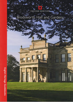 Brodsworth Hall and Gardens - English Heritage Guidebooks (Paperback)
