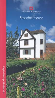 Boscobel House - English Heritage Red Guides (Paperback)