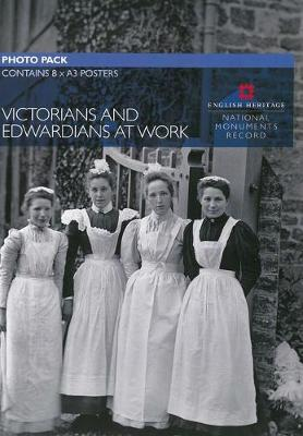 Victorians and Edwardians at Work: Photo Pack - Photo Pack (Poster)