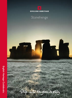 Stonehenge - English Heritage Red Guides (Paperback)