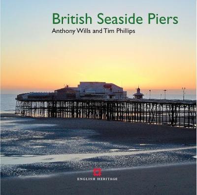 British Seaside Piers (Paperback)